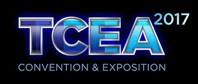 TCEA 2017 Convention & Exposition – February 6-10, Austin, TX