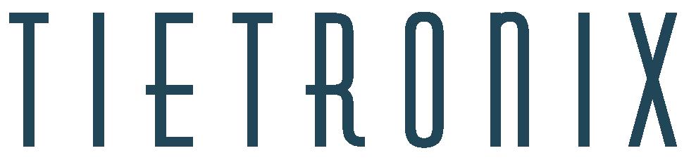 Tietronix Software